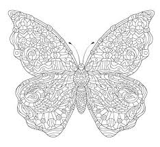 collection free coloring pages adults published