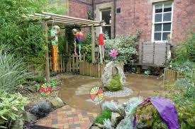 Sensory Garden Ideas Sensory Garden Sensory Garden Pinterest Sensory Garden