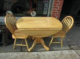 oak kitchen table and chairs small round oak kitchen table round small wooden kitchen table and