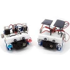Seeking Robot Date Build A Light Tracking Bristlebot