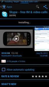 skype free im and calls apk jellybluex free cm9 cm10 apk free personalization app
