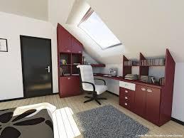 bureau discret se créer un espace de travail chez soi maison créative