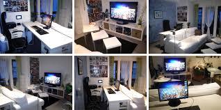 Wohnzimmer Pc 2015 Neue Wohnung Update Monitor Frage Seite 2 Auf Ein Bier Der
