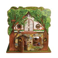 Three Story Houses by Goldilocks U0026 The Three Bears Toy House U0026 Story Book Storytime
