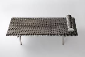 michael gittings studio u2014 aztec daybed
