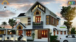beautiful modern kerala home design house plans 2015 night hahnow