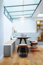 eitan hammer carries out a row home renovation in paris