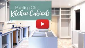painting kitchen cabinets tutorial painting kitchen cabinets houseful of handmade