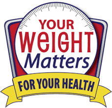 Challenge Your Take The Challenge Your Weight Matters