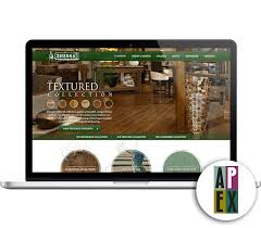 focused digital strategy for sheoga hardwood company 119