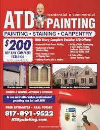 atd painting pricing specials u0026 coupons