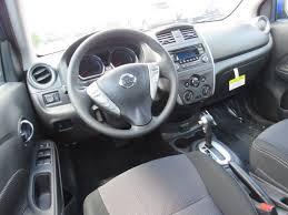 nissan versa interior space new 2017 nissan versa sedan sv 4dr car in vandalia n17187 beau