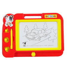 2016 sale magnetic drawing board sketch pad doodle writing