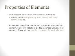 elements compounds u0026 mixtures objectives describe pure