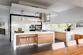 Rectangular Kitchen Ideas City Beach House By 4d Designs Interior Pinterest City Beach