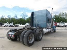 Kenworth Conventional Trucks In Pennsylvania For Sale Used