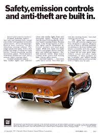 vintage corvette cars