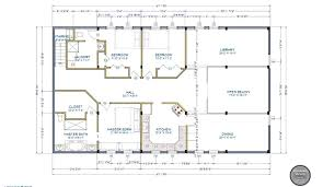 chief architect floor plans barn chief architect blog