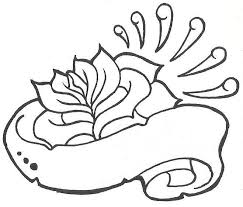 best 25 rose tattoo stencil ideas on pinterest traditional