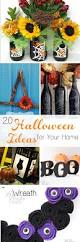 Halloween Crafts For 4th Graders by 102 Best Halloween Crafts U0026 Decor Images On Pinterest Halloween