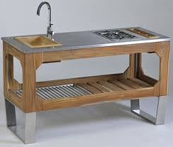 free standing island kitchen units free standing kitchen sink unit amazing outdoor island with