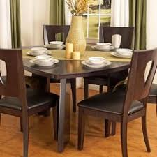 Triangle Dining Room Table 47