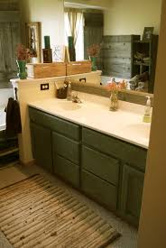 bathroom makeover part 1 u2014 cooped up cowboys u0027 wife