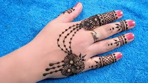 mehndi designs for back ornamental mehndi designs for back