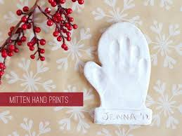 58 best baby handprint footprint crafts images on