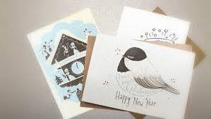 new year photo card 50 creative new year card designs for inspiration jayce o yesta