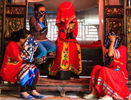 wedding customs around the world steemit