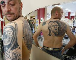 believe it or not the incredible world of tattoos
