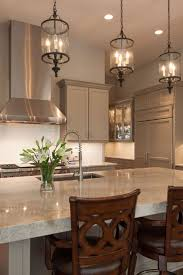 Track Lighting For Kitchen Island by Updating Your Kitchen Lighting Artbynessa