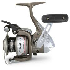 shimano syncopate fg fishing spinning reel with ii