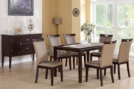 dining room furniture stores homely ideas espresso dining room sets steve silver briana 6 piece