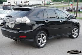 used lexus rs 350 2008 used lexus rx 350 clean carfax clean title locally owned at