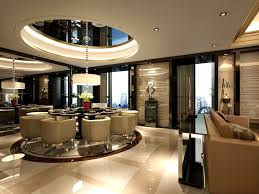 Luxury Apartments Interior Pueblosinfronterasus - Luxury apartment design