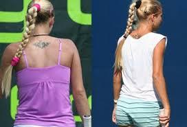 tatuajes wta jugadoras de tenis con tattoo punto de break
