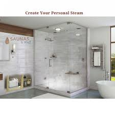Make Your Own Shower Door Building Your Own Steam Room Is Easy Ish Saunas And Stuff