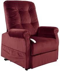Lift Chair Recliner Powered Lift Chairs Infinite Position Power Lift Chair Lift