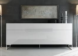 Black Contemporary Sideboard Yoko Contemporary Sideboard Contemporary Furniture Modern