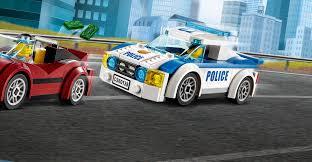 fastest police car competition lego city police city lego com