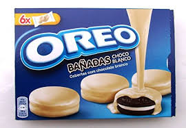 where to buy white fudge oreos kraft oreo white chocolate cookies dipped covered special