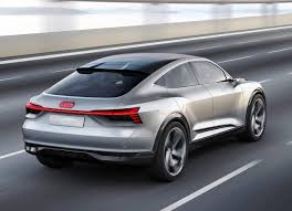 suv audi prices of 2019 audi e tron sportback suv 2018 auto review