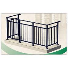 balcony railing manufacturer from hyderabad