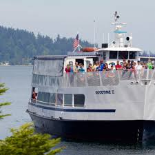 tillicum excursion argosy cruises