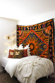 Bedroom And Living Room Furniture Bedroom Bohemian Bedroom Boho Living Room Furniture Hippie