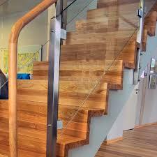 treppen kaufen aufgesattelte treppen spiegel gbr holztreppenbau
