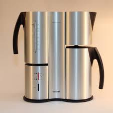 siemens kaffeemaschine porsche design siemens kaffeemaschine angebote auf waterige