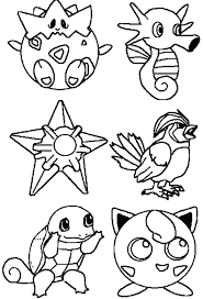 coloring pages for pokemon characters coloring pages pokemon characters coloring pages characters